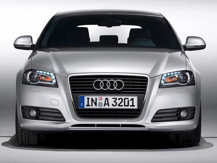 Audi A3: інновації і розкіш