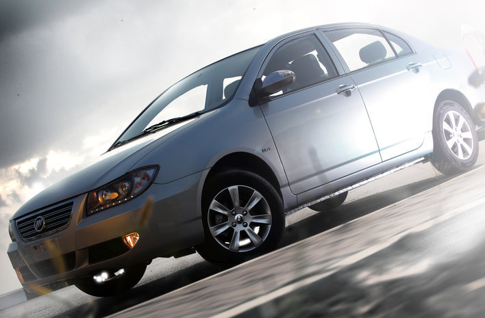 Предыдущее поколение Lifan Solano покидает автомобильный рынок РФ