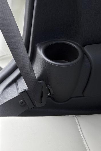 Фото MINI Cooper S Clubman универсал, модельный ряд 2010г