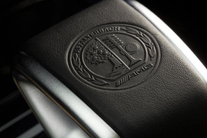 Фото Mercedes-Benz G65 AMG 5-дверный внедорожник, модельный ряд 2012г