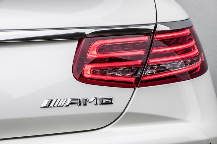 Фото Mercedes-Benz S-Class AMG купе, модельный ряд 2014г