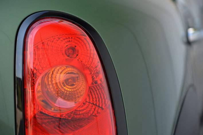 Фото MINI Countryman 5-дверный кроссовер, модельный ряд 2014г