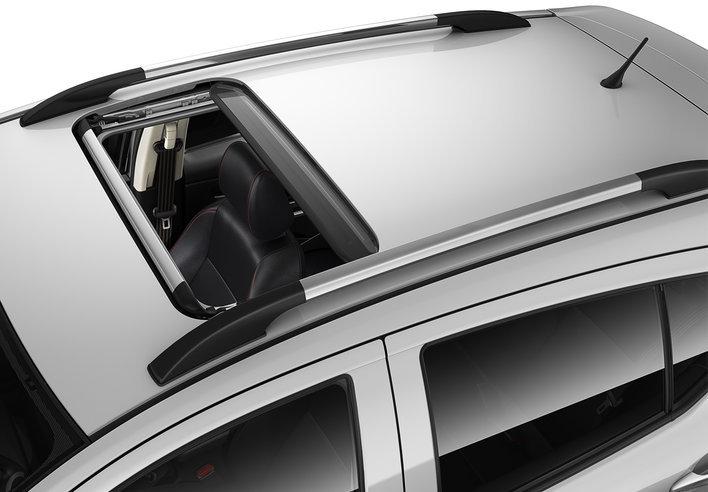 Фото LIFAN X50 5-дверный кроссовер, модельный ряд 2015г