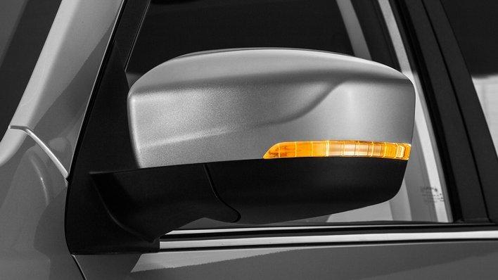Фото LIFAN X70 5-дверный кроссовер, модельный ряд 2018г