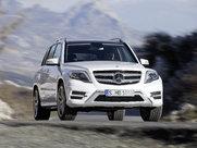Описание Mercedes-Benz GLK 5-дверный кроссовер поколение 2013г