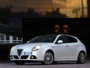 Описание Alfa Romeo Giulietta 5-дверный хэтчбек поколение 2013г