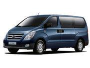 Описание Hyundai H1, минивэн, поколение г