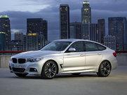 BMW 3 Series Gran Turismo5-дверный хэтчбек, поколение г.