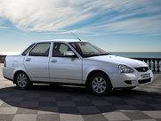 Lada Prioraседан, поколение г.