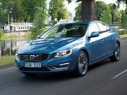 Описание Volvo S60 седан поколение 2012г