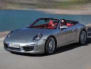 Porsche 911 Carrera Cabrioletкабриолет, поколение г.