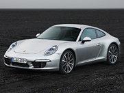 Описание Porsche 911 Carrera S купе поколение г