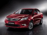 Описание Changan Eado седан поколение 2013г