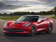 ХарактеристикиChevrolet Corvette Stingrayкупе, поколение г.