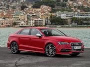 Описание Audi S3 седан поколение 2011г
