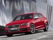 Audi S33-дверный хэтчбек, поколение г.