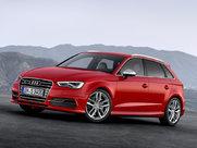 Audi S3 Sportback5-дверный хэтчбек, поколение г.