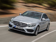 Описание Mercedes-Benz C-Class седан поколение 2013г