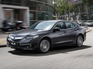Acura TLXседан, поколение г.