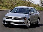 Volkswagen Jettaседан, поколение г.