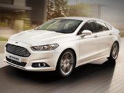 Описание Ford Mondeo седан поколение г