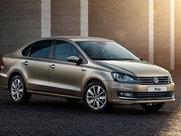 Описание Volkswagen Polo седан поколение 2015г