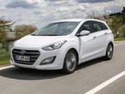 Описание Hyundai i30, универсал, поколение г