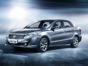 Dongfeng S30седан, поколение г.