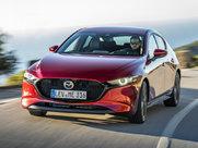 Описание Mazda 3 5-дверный хэтчбек поколение 2015г