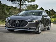 Описание Mazda 3 седан поколение 2015г