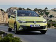 Описание Volkswagen Golf 5-дверный хэтчбек поколение 2020г