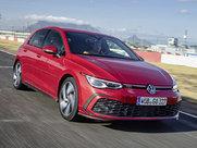 Описание Volkswagen Golf GTI 5-дверный хэтчбек поколение 2021г