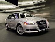 Audi A3 Sportback5-дверный хэтчбек, поколение г.