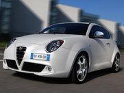 Описание Alfa Romeo Mito 3-дверный хэтчбек поколение 2013г