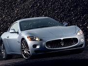 Описание Maserati GranTurismo купе поколение г
