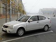 ХарактеристикиLada Priora Coupe3-дверный хэтчбек, поколение г.