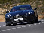 Aston Martin Rapide5-дверный хэтчбек, поколение г.