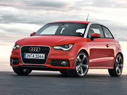 Описание Audi A1 3-дверный хэтчбек поколение 2011г