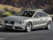 Описание Audi A5 Sportback 5-дверный хэтчбек поколение 2011г