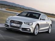 Описание Audi S5, купе, поколение г