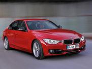 BMW 3 Seriesседан, поколение г.