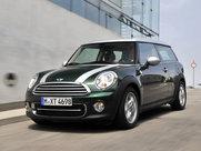 Описание MINI Cooper Clubman универсал поколение 2010г