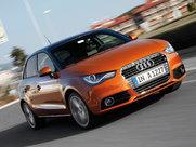 Описание Audi A1 Sportback 5-дверный хэтчбек поколение 2011г