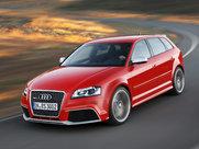 Описание Audi RS3 Sportback 5-дверный хэтчбек поколение 2011г