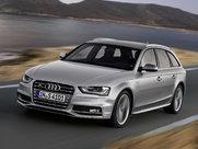 Описание Audi S4 Avant универсал поколение 2008г