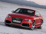 Описание Audi RS5 купе поколение 2008г