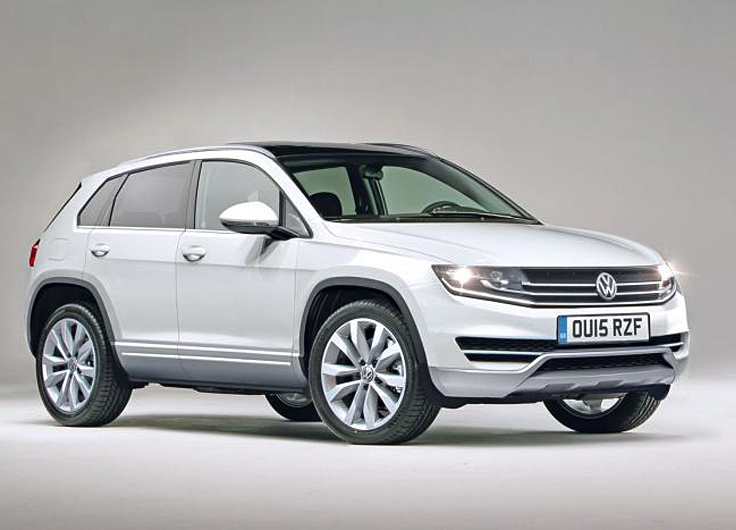 volkswagen tiguan 2015. Black Bedroom Furniture Sets. Home Design Ideas