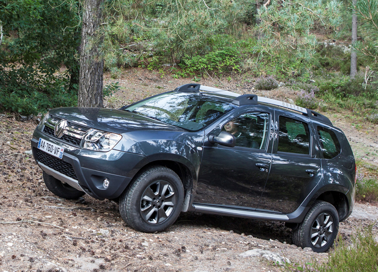 renault duster 2014