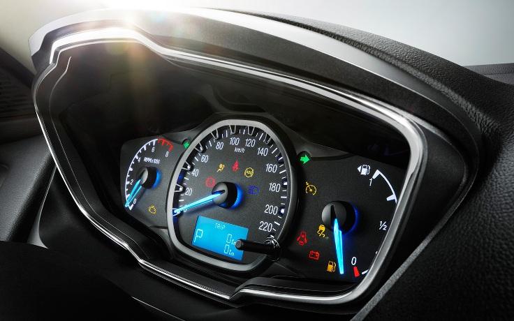 ford escort 2014 технические характеристики