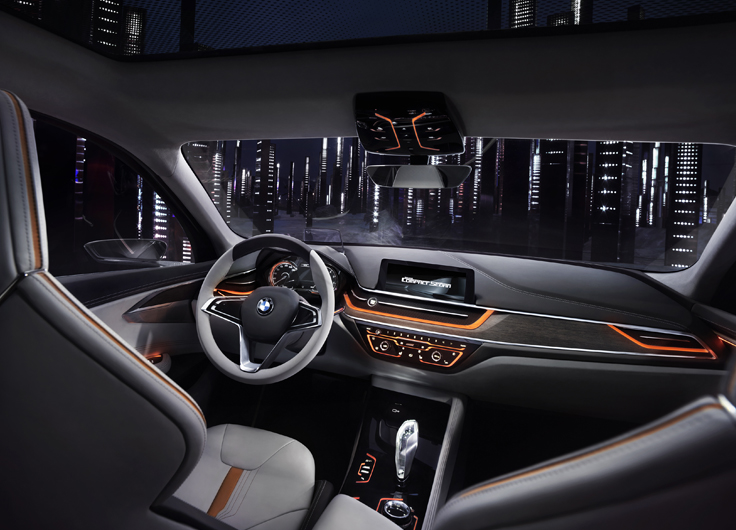 for Bmw serie 9 interieur
